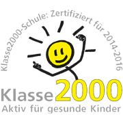 Klasse 2000 Schule
